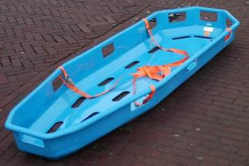Rescue Basket Stretcher D90 rescue water victims drownings