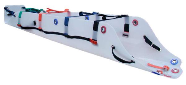 Rescue stretcher SLIX