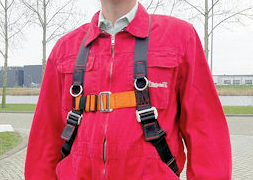 safety harnesses rescue