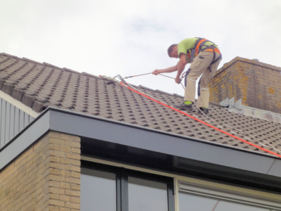 HONORoof-Safety system tempory (Roof) Fall Protection