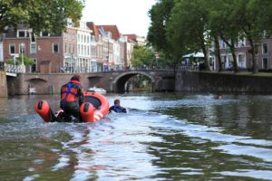 Water Rescue and Diving Rescue