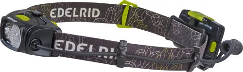 Headlamp - Asteri (Edelrid) helmet