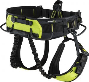 Tree core harnas Edelrid Tree Core TL (Edelrid) arborist harness