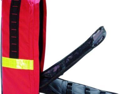 PPE backpack (Edelrid)