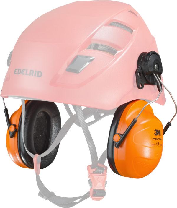 Ear protection - Ear Muffs for Edelrid helmets