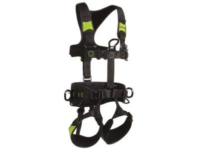 Flex Tower safety harness (Edelrid)