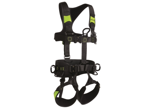 Flex Tower safety harness (Edelrid)