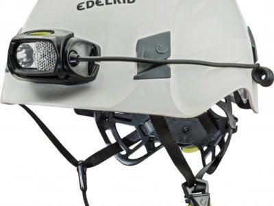 Helmet Ultra Lite II Industry (Edelrid)