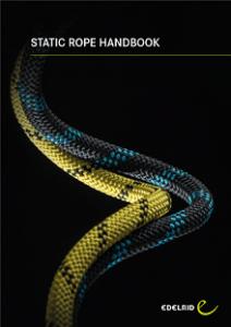 Static Rope Handbook Edelrid