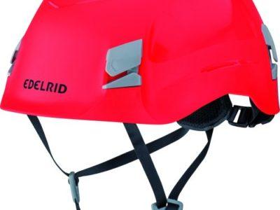 Helmet Ultra Lite II height work (Edelrid)