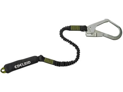 Safety lanyard Shockstop Pull (Edelrid)