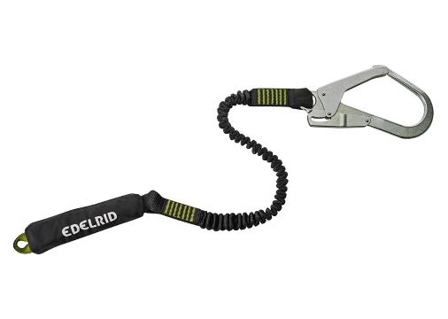 Safety lanyard Shockstop Pull (Edelrid)