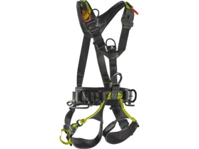 Vertic triple lock harness (Edelrid)