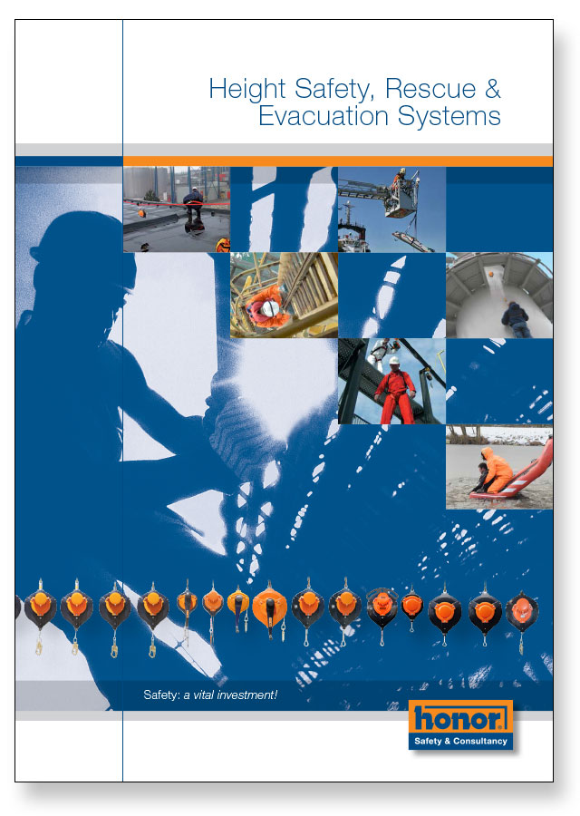 catalogue-Height-Safety,-Rescue-&-Evacuation-Systems-HONOR-Safety-&-Consultancy-cover-shade